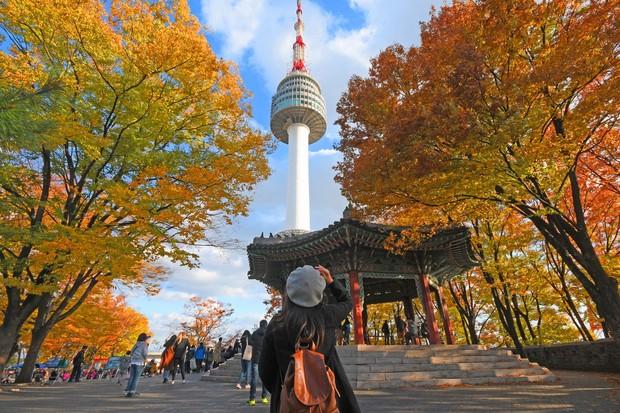 5 Tempat Wisata yang Patut dikunjungi di Seoul