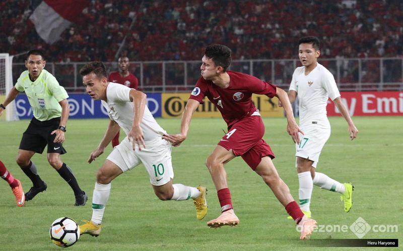 Berbagai Fakta Menarik tentang Sepak Bola Indonesia