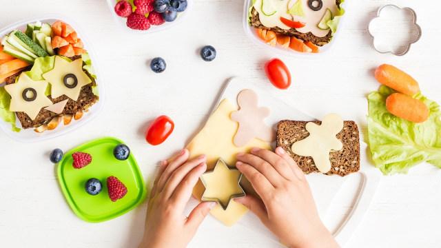 Hal Yang Harus Diperhatikan Dalam Memilih Jenis Snack Bayi