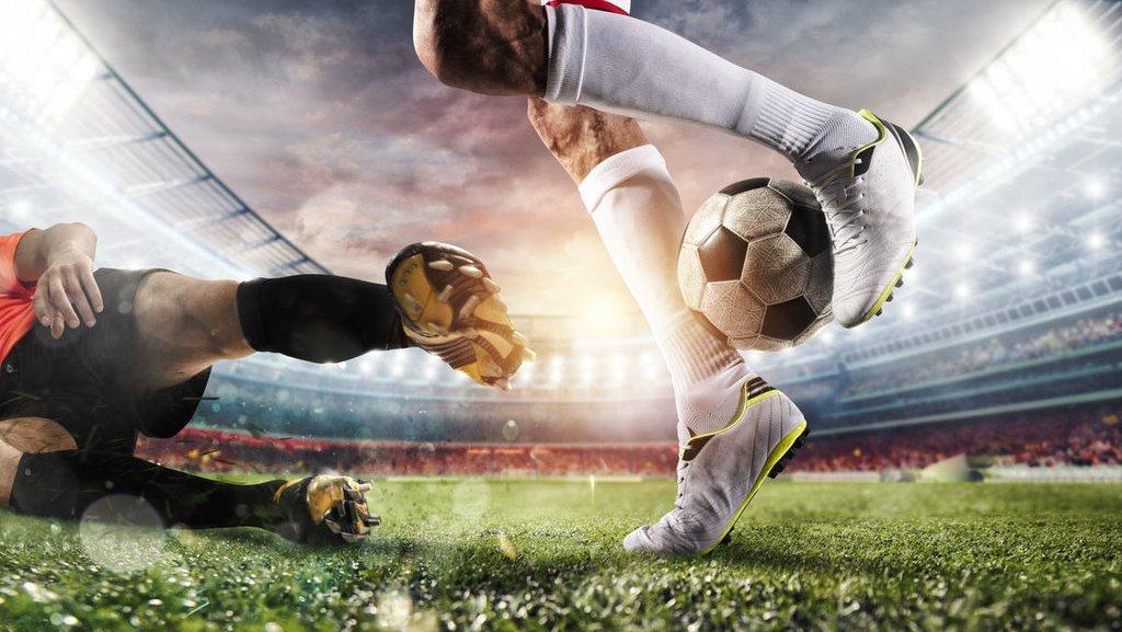 Ini Alasan Kenapa Cowok Suka Bola