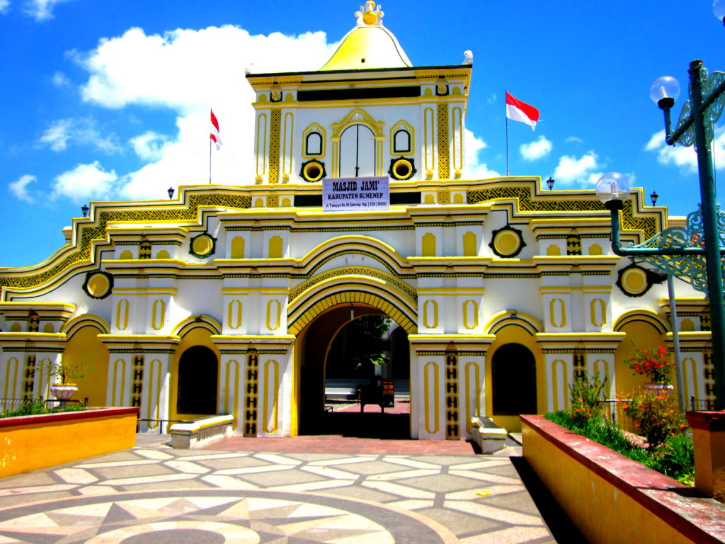 Keraton Sumenep, wisata sejarah yang layak dikunjungi