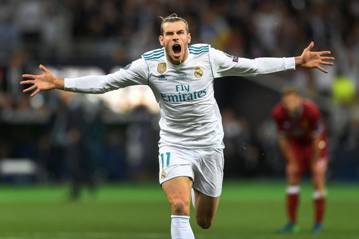 Musim Depan Bale Mungkin Masih Bertahan di Madrid
