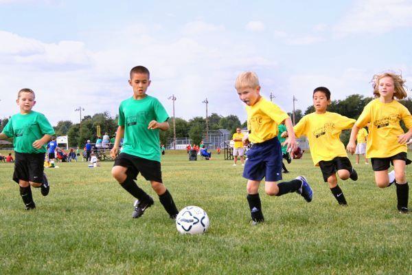Sepak Bola Menjadi Angan dan Impian Sejak Kecil